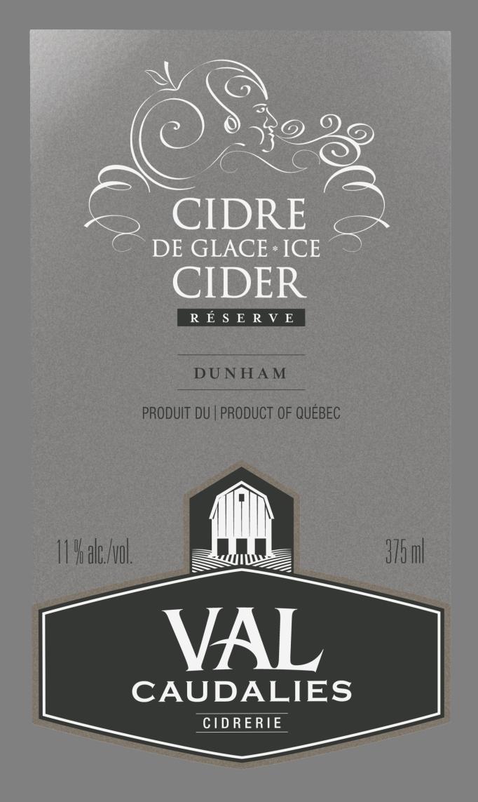 Cidre De Glace Réserve