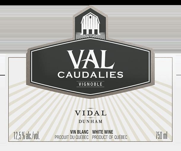 Vin Blanc Vidal